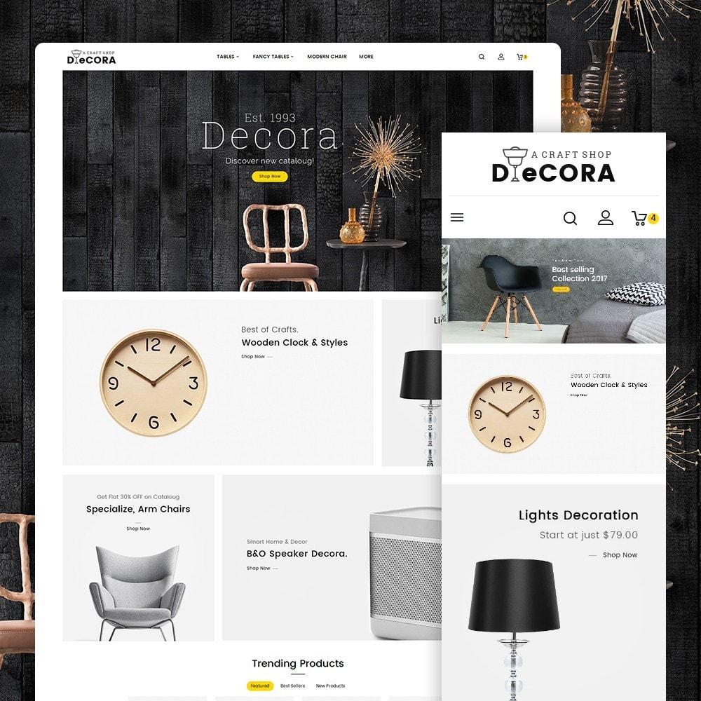 theme - Heim & Garten - Decor Crafts - 2