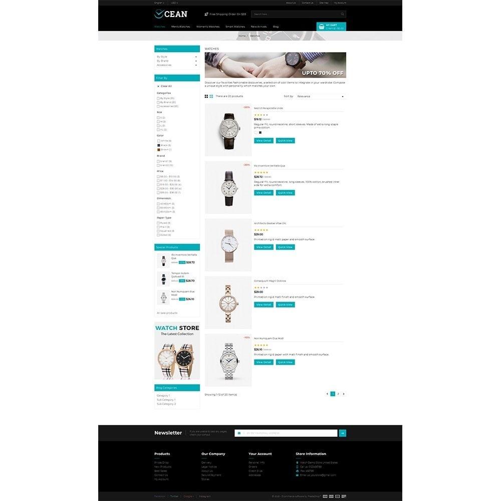 theme - Schmuck & Accesoires - Ocean Store - 4