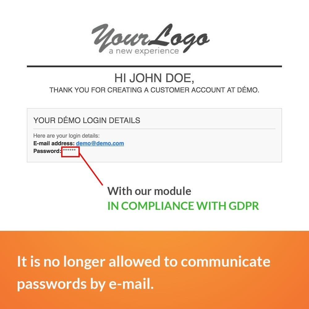 module - Jurídico - GDPR - No Password Sent - 3
