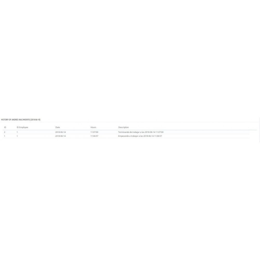 module - B2B - Freelance Manager - 4