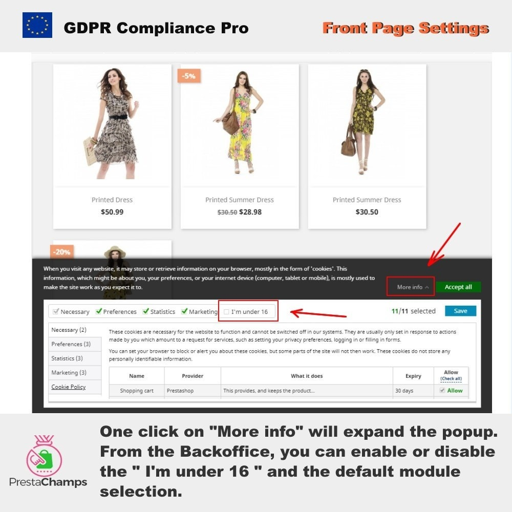module - Legal - GDPR Compliance Pro - 10