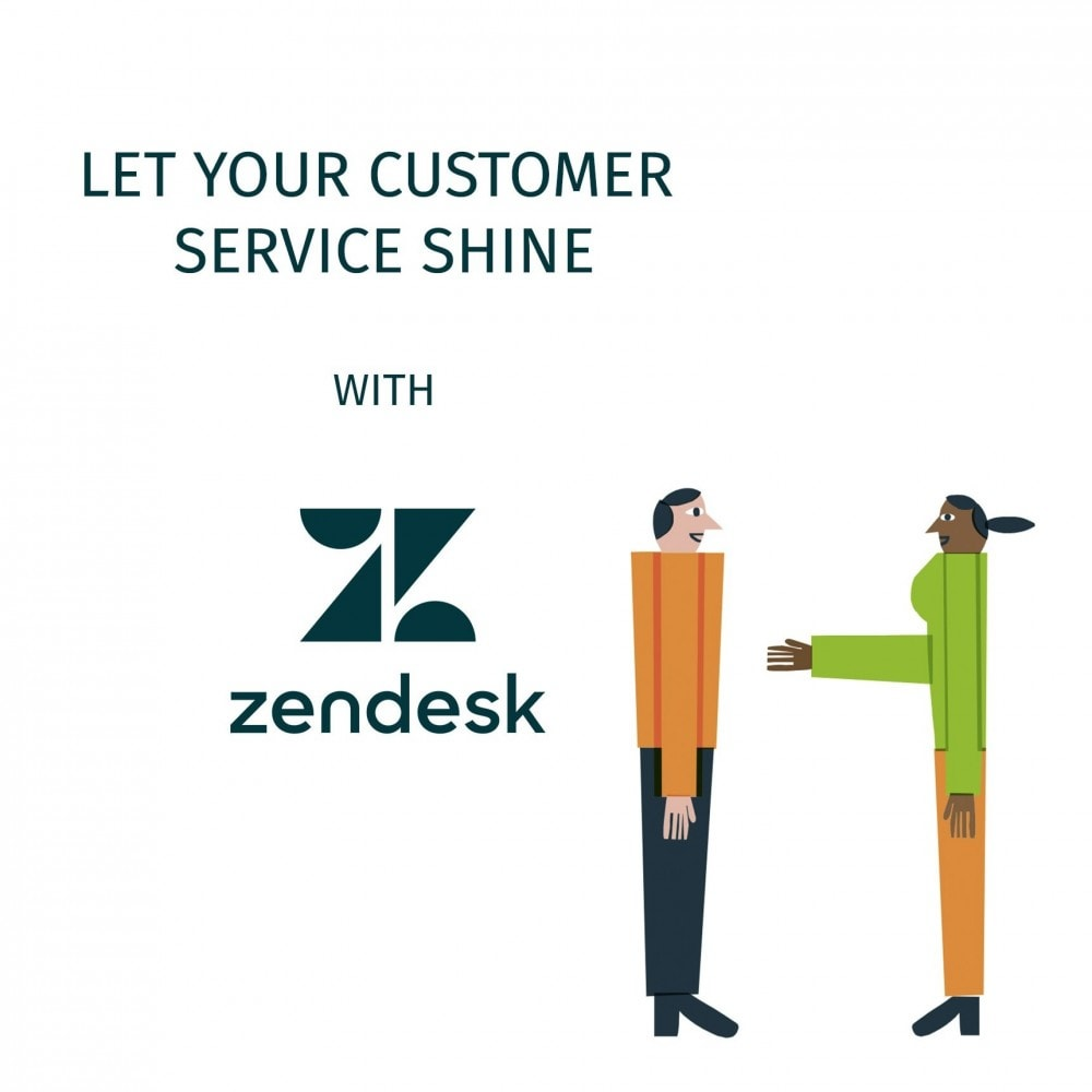 module - SAC - Official Zendesk - 1
