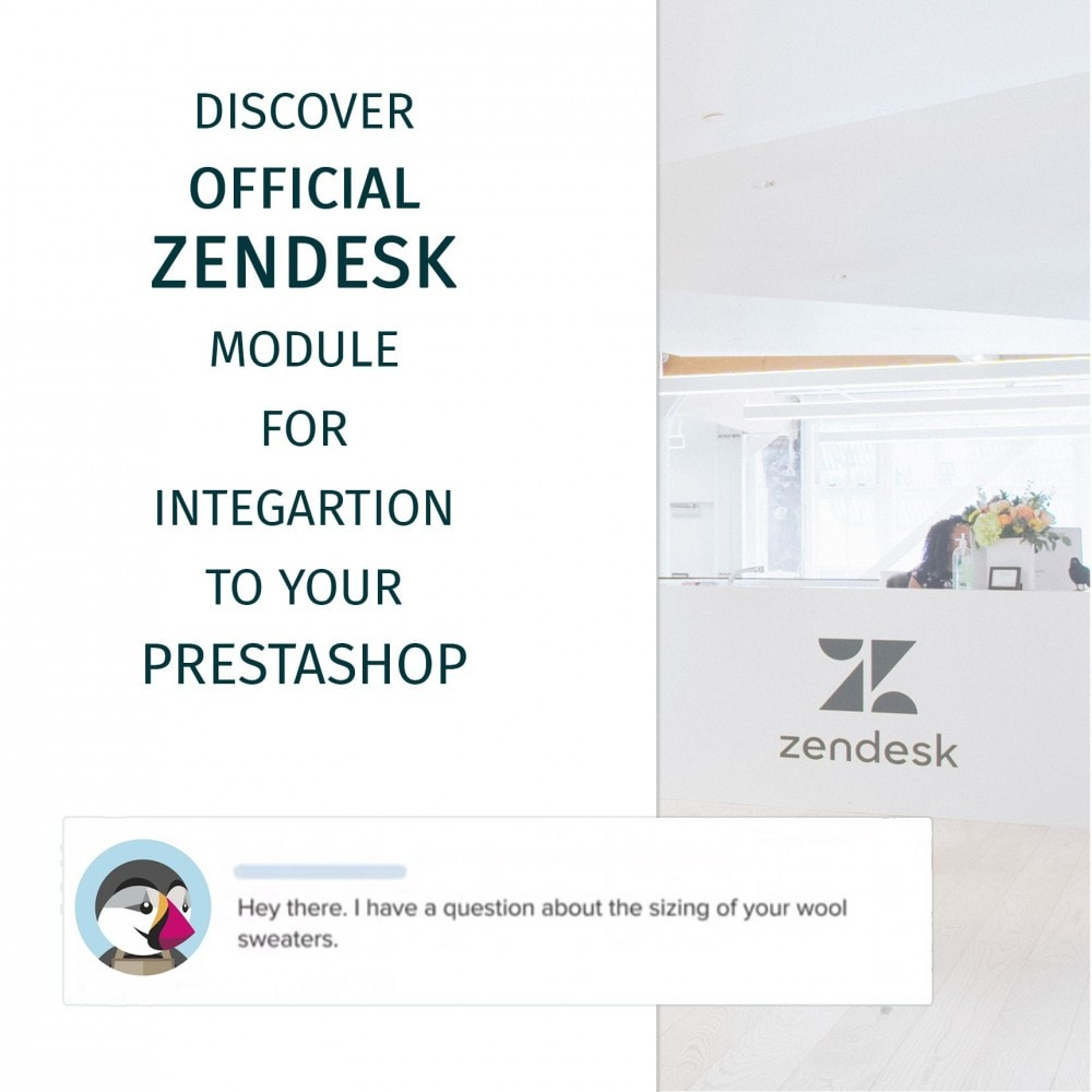 module - SAC - Official Zendesk - 2