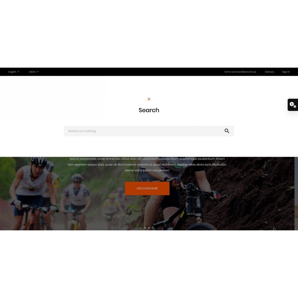 theme - Sport, Aktivitäten & Reise - LeManoosh - 10
