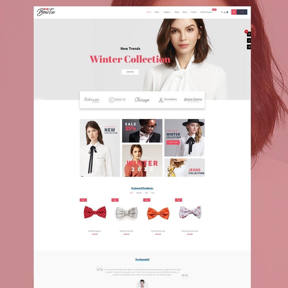theme - Geschenke, Blumen & Feiern - Ap Bowtie - 2