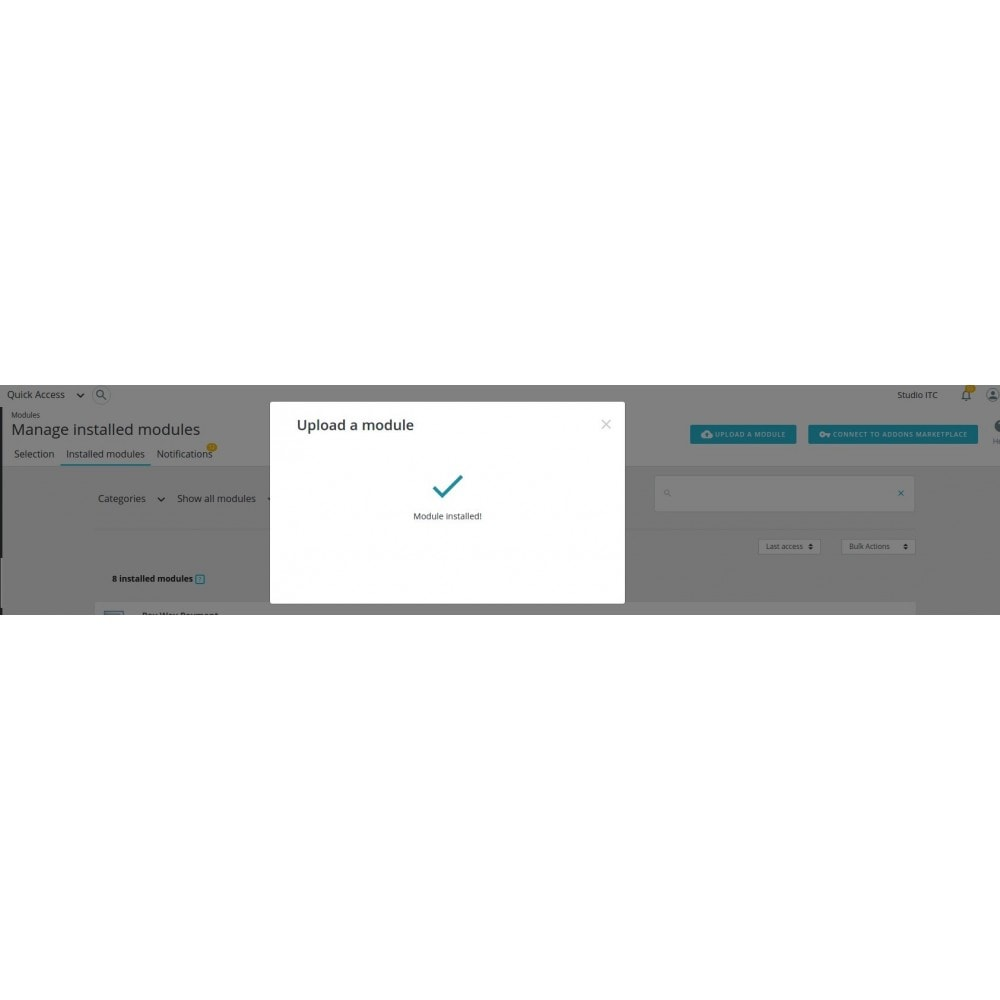 module - SEO (référencement naturel) - Itc Search Engine Listing Preview - 3