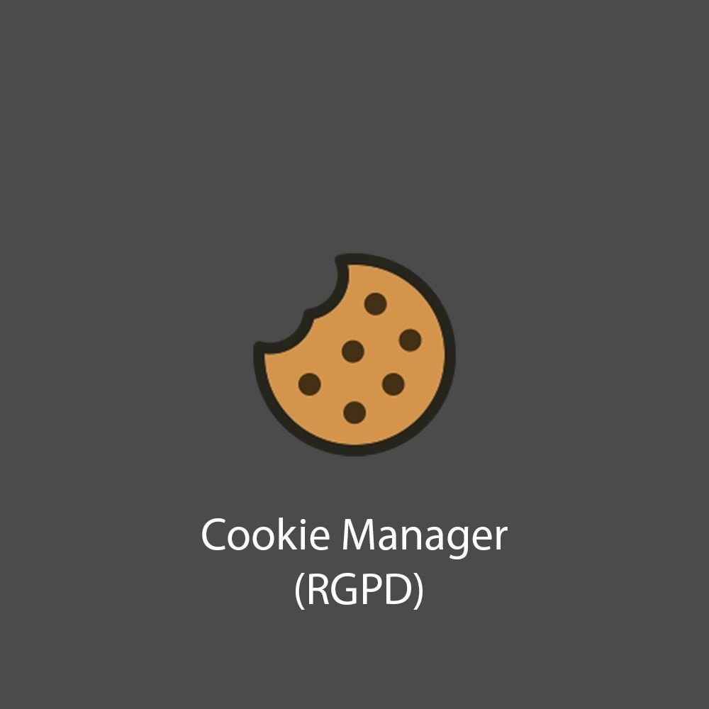 module - Marco Legal (Ley Europea) - Cookie Manager (RGPD) - 1