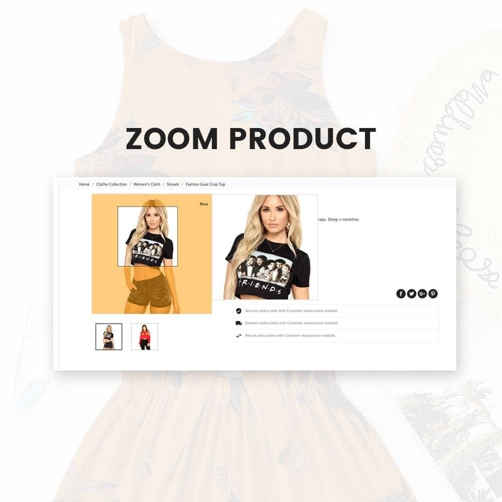 theme - Mode & Schuhe - Stylish Fashion Multi Store - 6