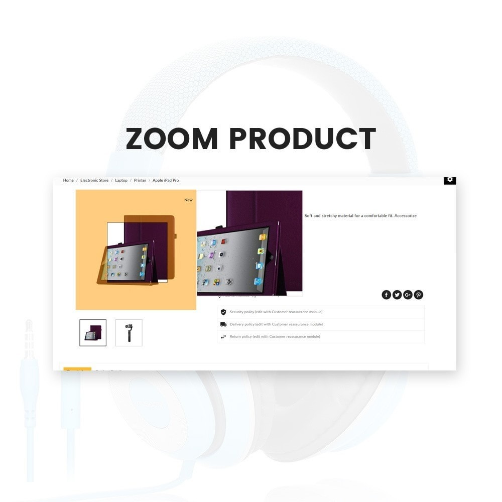 theme - Electronics & Computers - Elec Store Electronic Multipurpose Professional  Store - 9