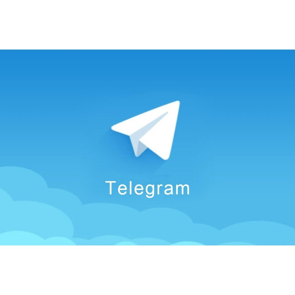 module - Support & Online Chat - Telegram Click to Chat - 1