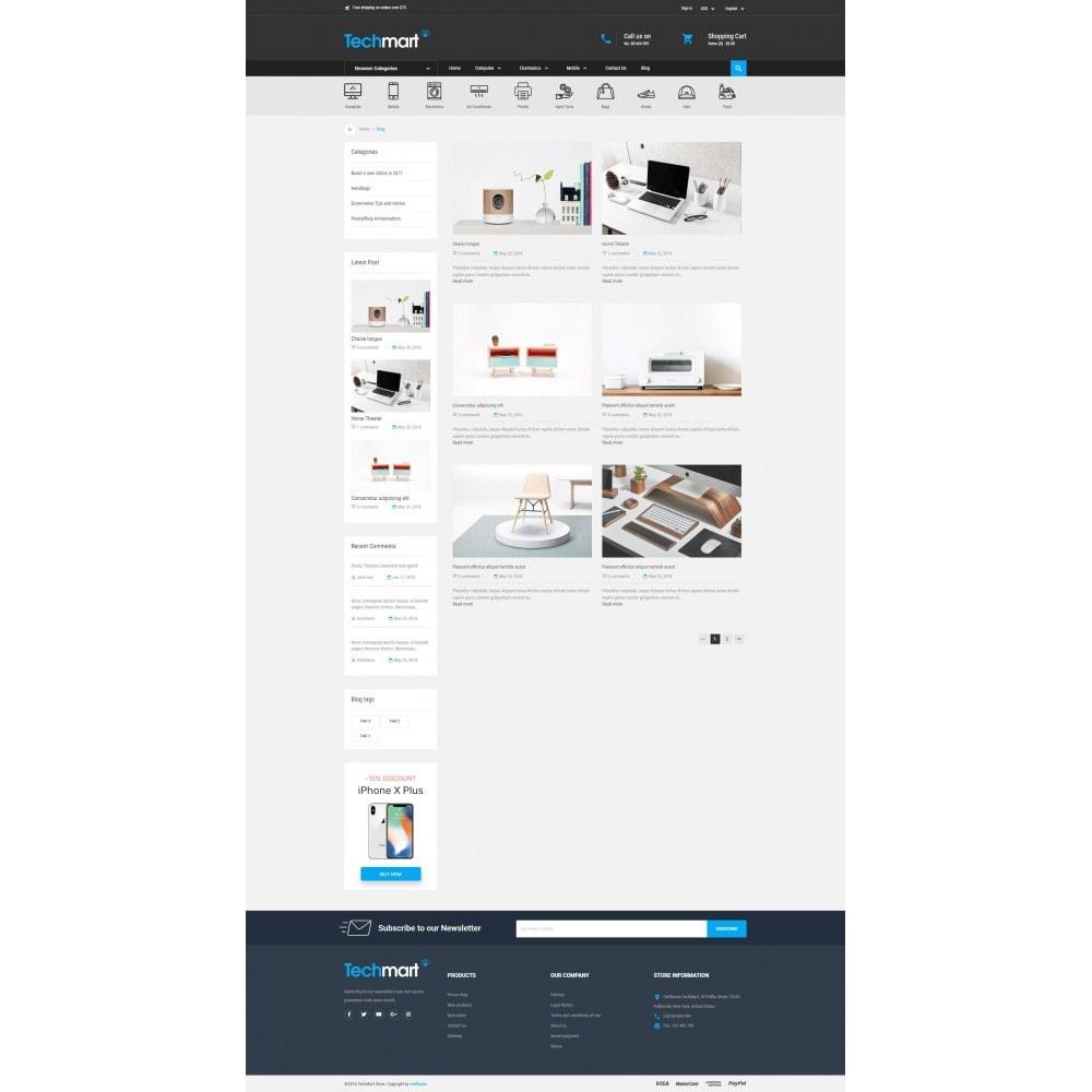 theme - Maison & Jardin - Techmart - Electronic Store - 4