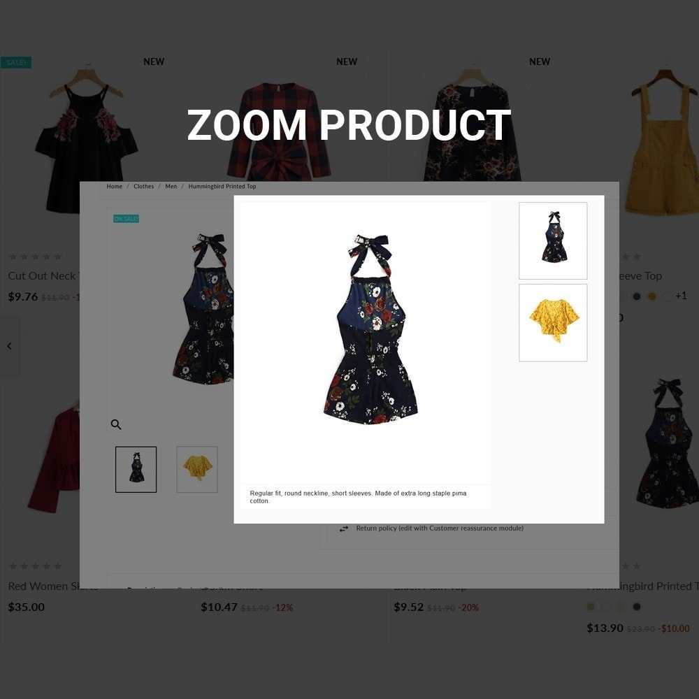 theme - Fashion & Shoes - Gucciy–Fashion  Big Shop - 6