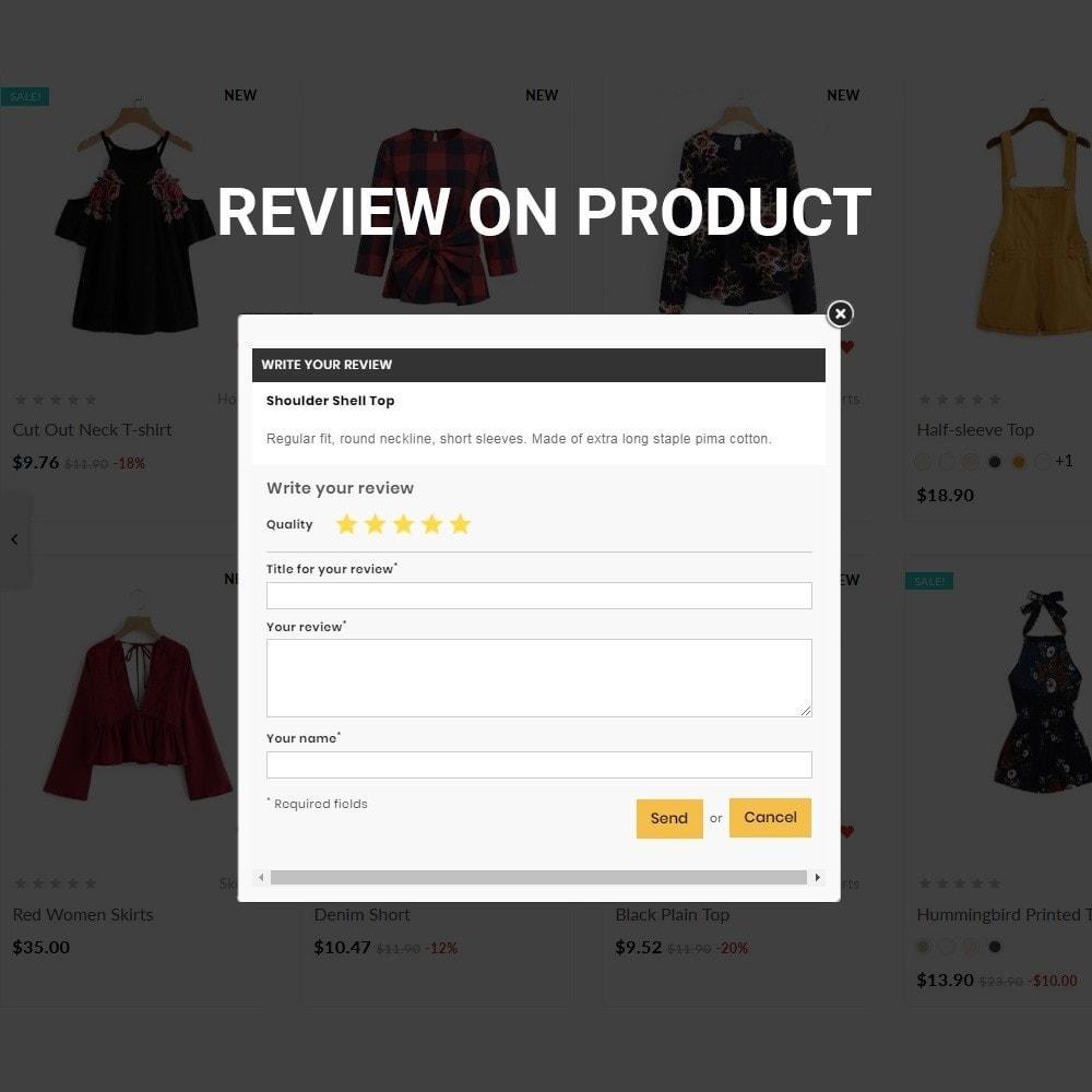 theme - Fashion & Shoes - Gucciy–Fashion  Big Shop - 9
