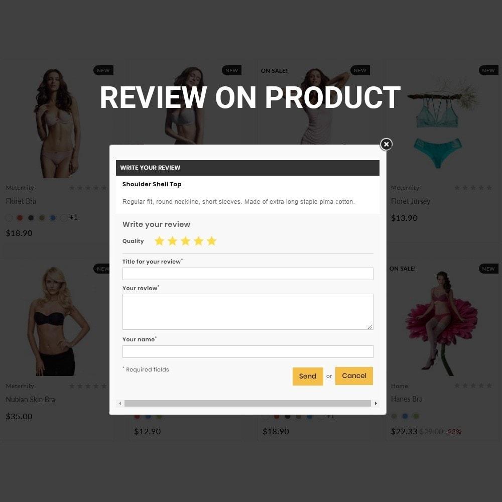 theme - Lingerie & Adult - Underwear – Lingerie Super Market - 9