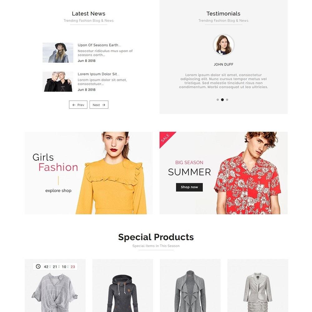 theme - Moda & Calzature - t2t Fashion Style - 4