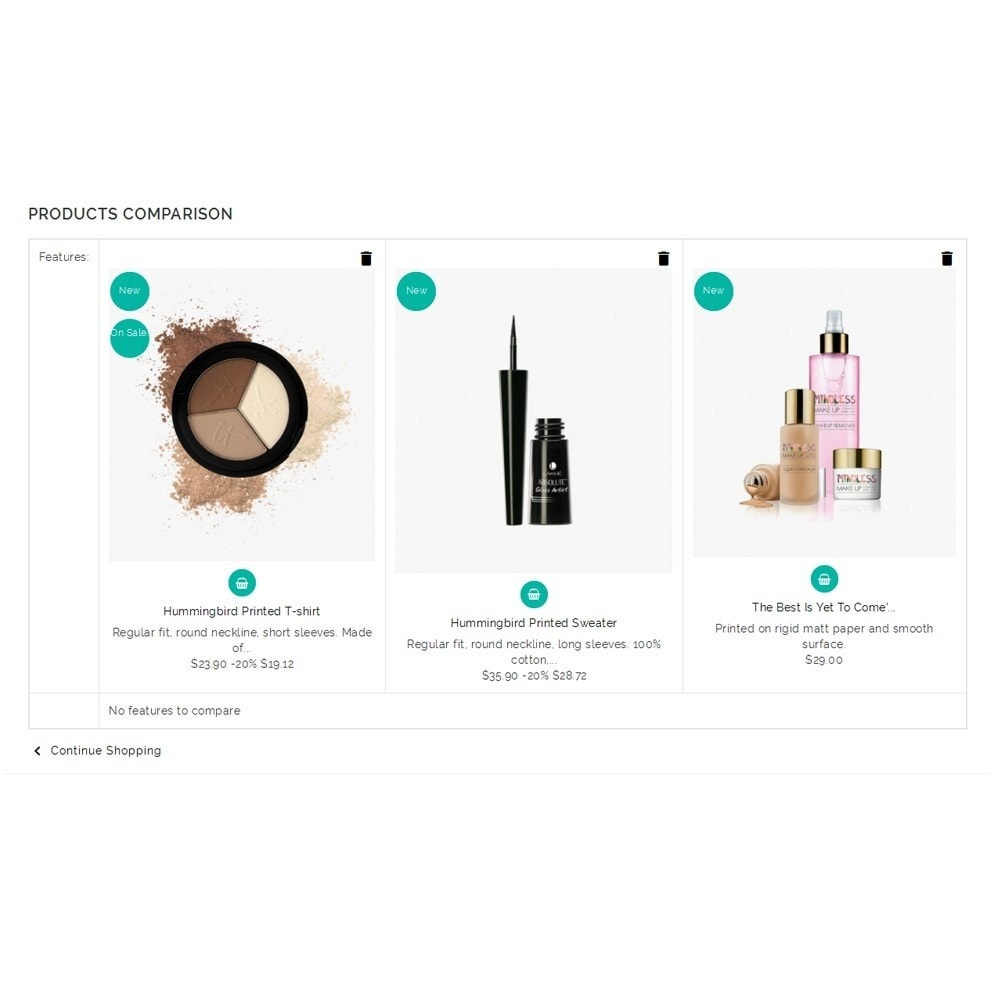 theme - Health & Beauty - Fashion Z-Store - 9