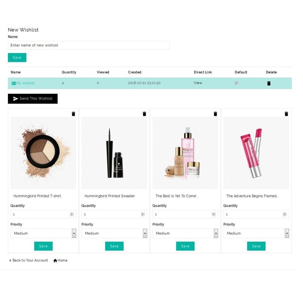 theme - Health & Beauty - Fashion Z-Store - 10
