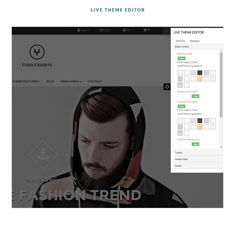 theme - Mode & Schuhe - Leo Vanis Mode - 9