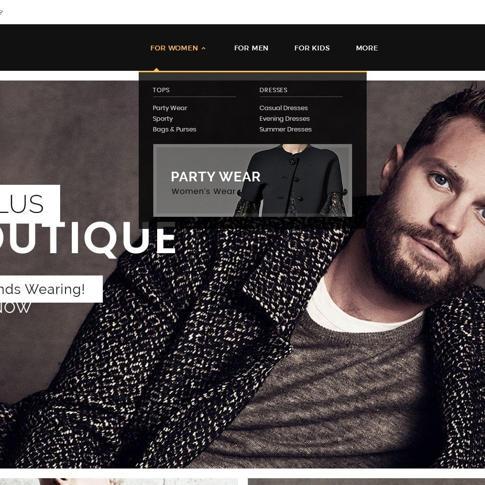 theme - Moda & Calzature - Boutique Fashion Light - 11