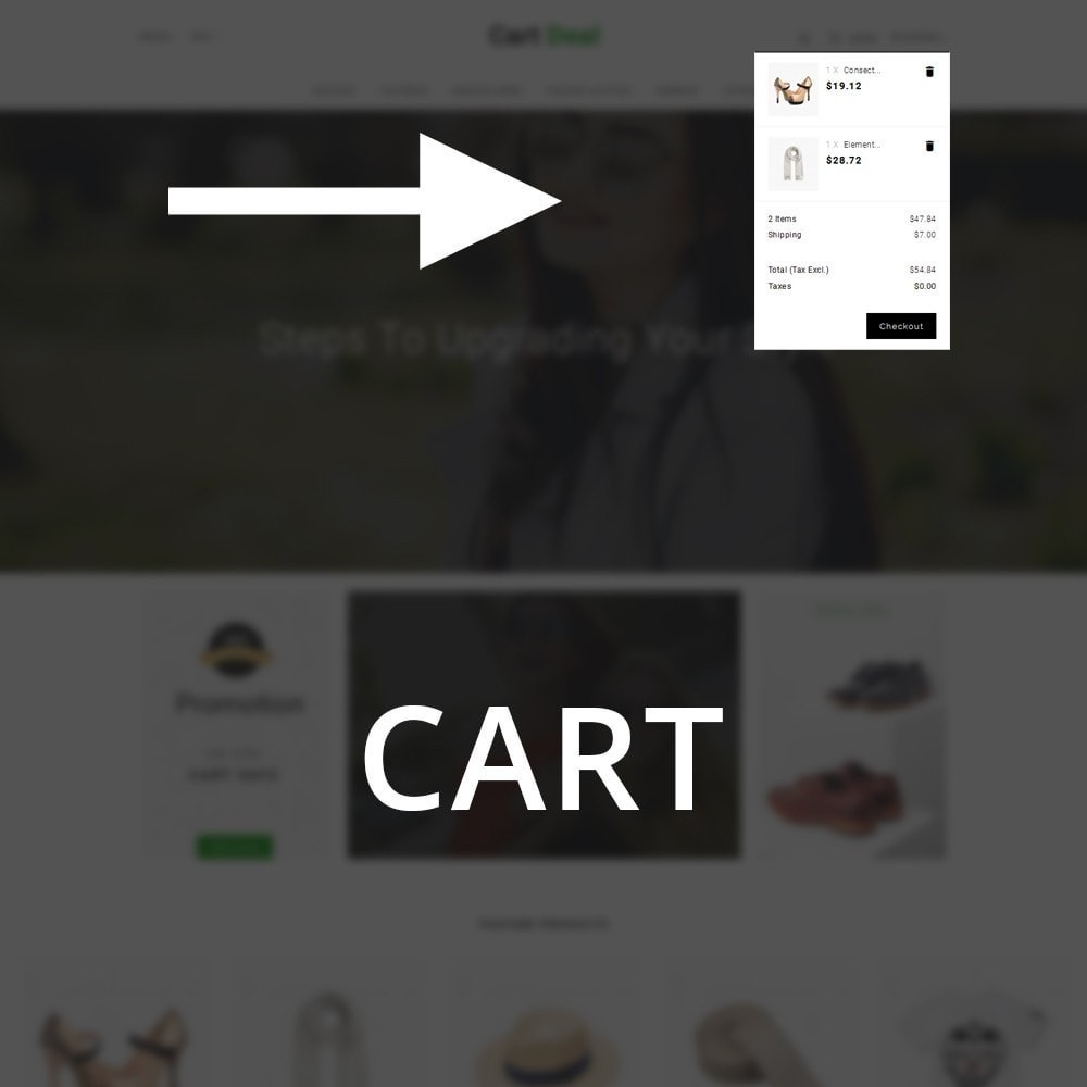 theme - Fashion & Shoes - Cart Deal - The Fashion Store - 10