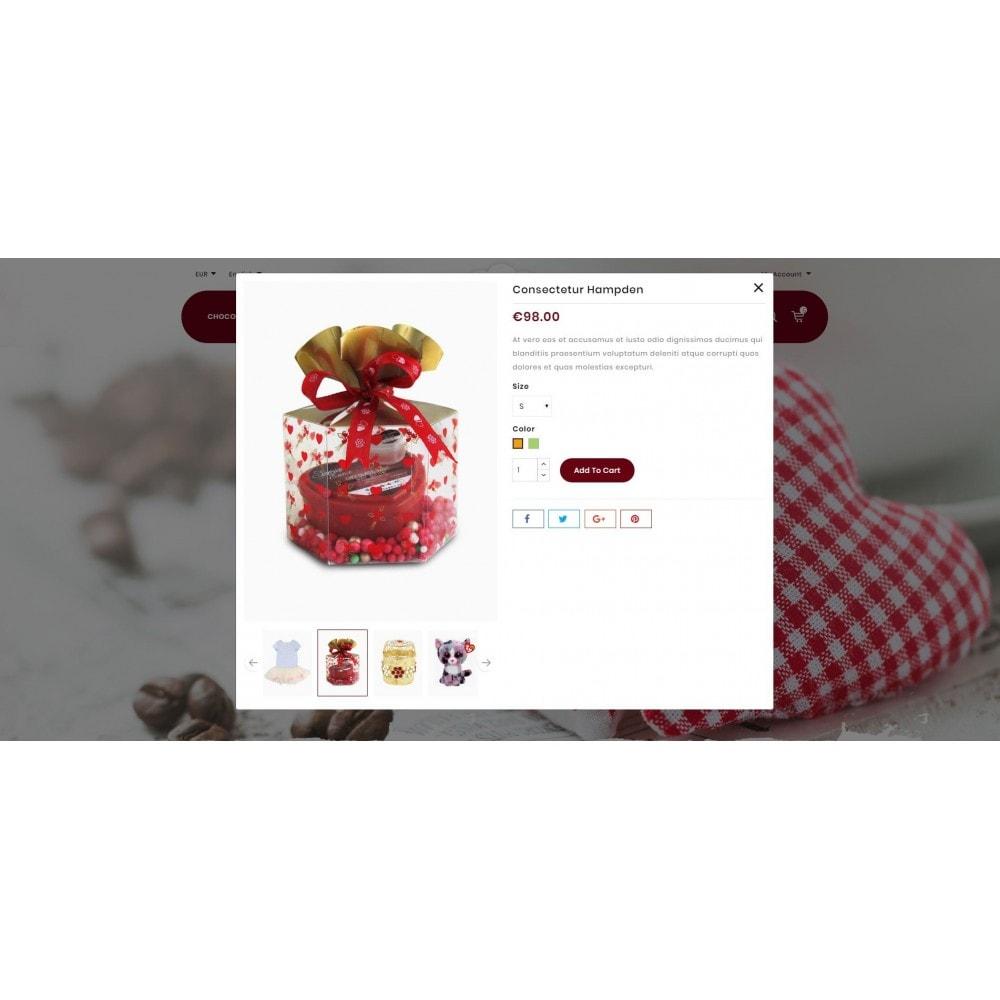 theme - Presentes, Flores & Comemorações - Gift Villa - 7