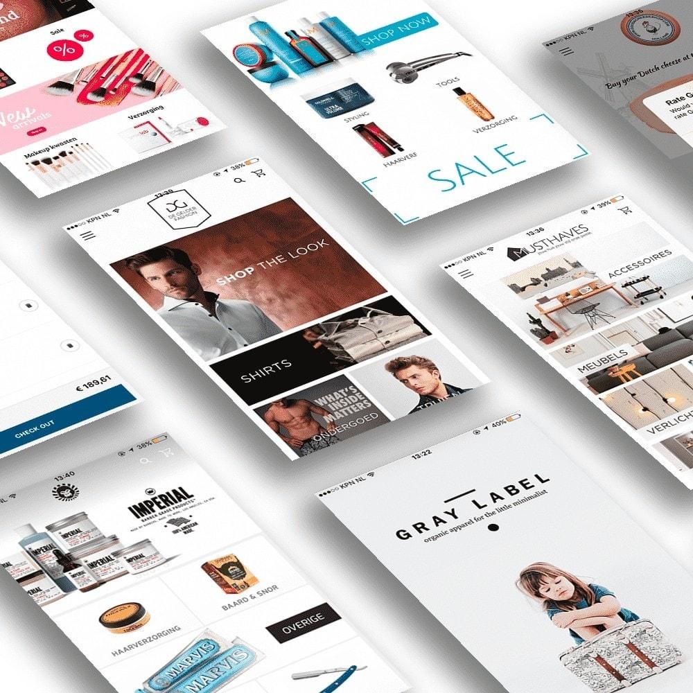 module - Mobile - JMango360 Développeur d'Apps Mobiles - 2