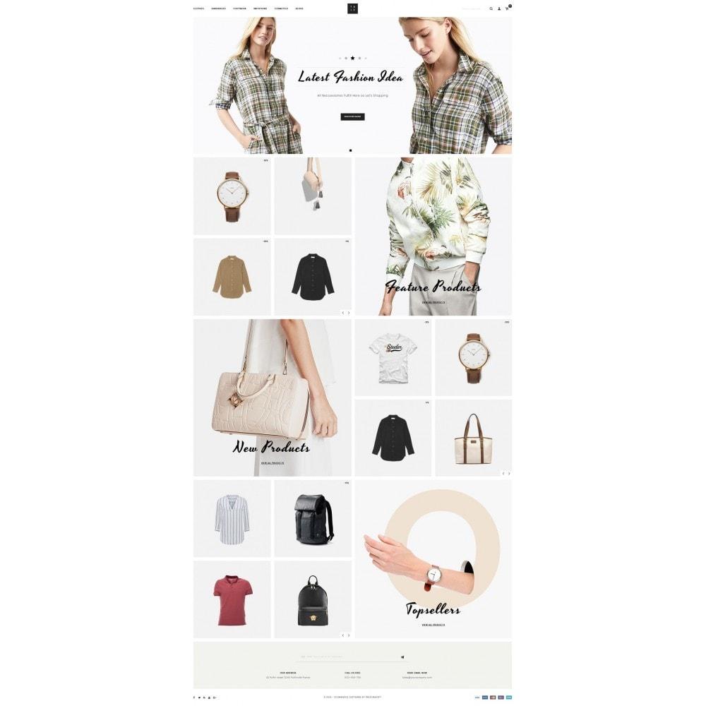 theme - Moda & Calzature - TALE - Fashion Store - 2