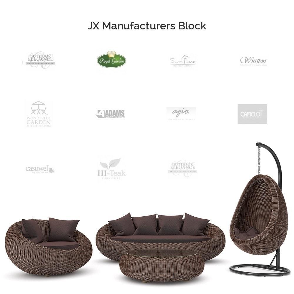theme - Home & Garden - Jardin - Exterior Design Store - 4