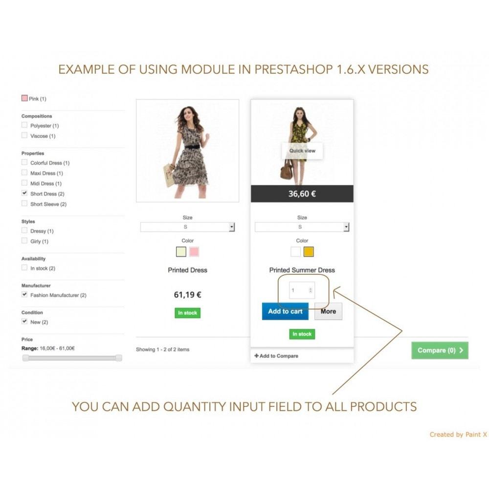 module - Bundels & Personalisierung - Darstellung der Produktattribute in der Produktliste - 6