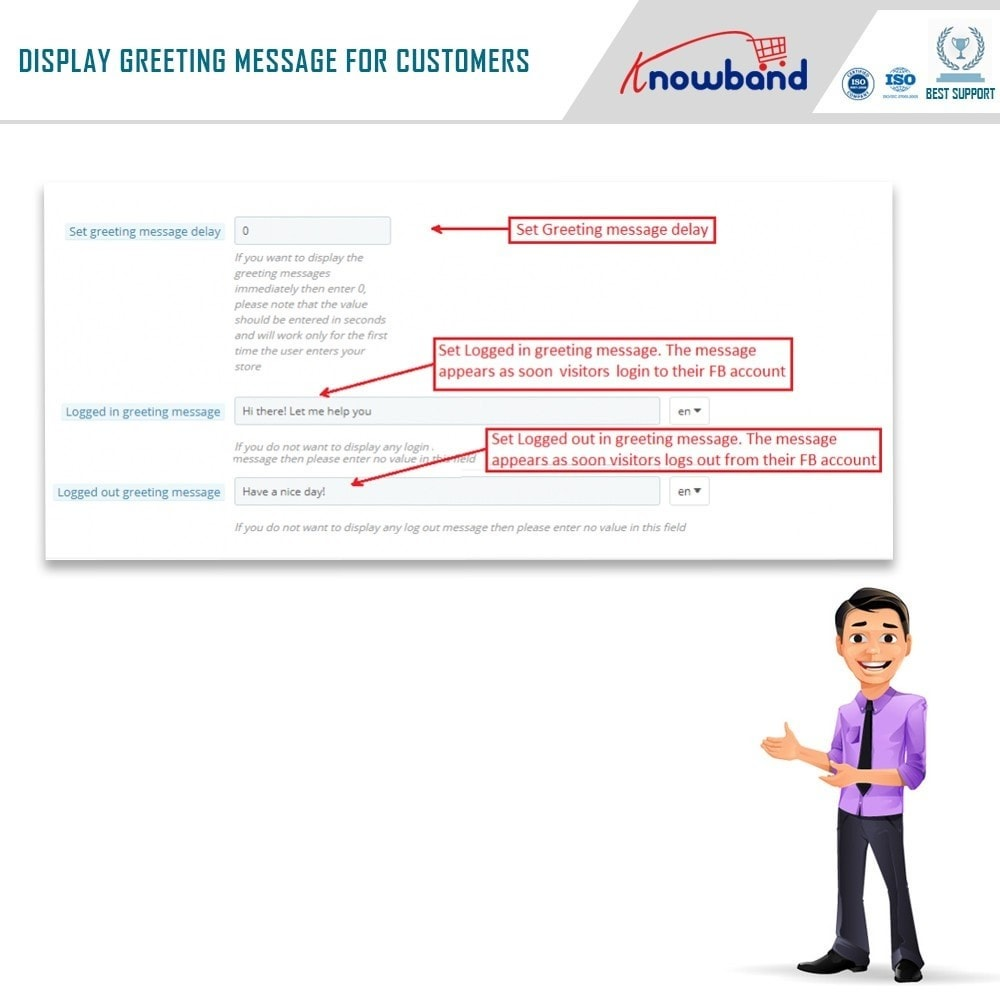 bundle - Customer Service - Helpdesk Support Pack - Quality services to customers - 8