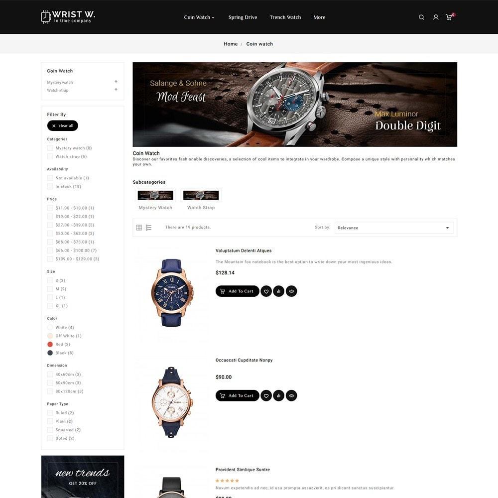 theme - Jewelry & Accessories - Wrist Watches - 6