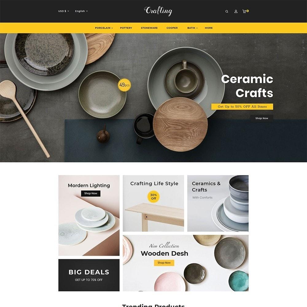 theme - Home & Garden - Crafting - Home Decor - 2
