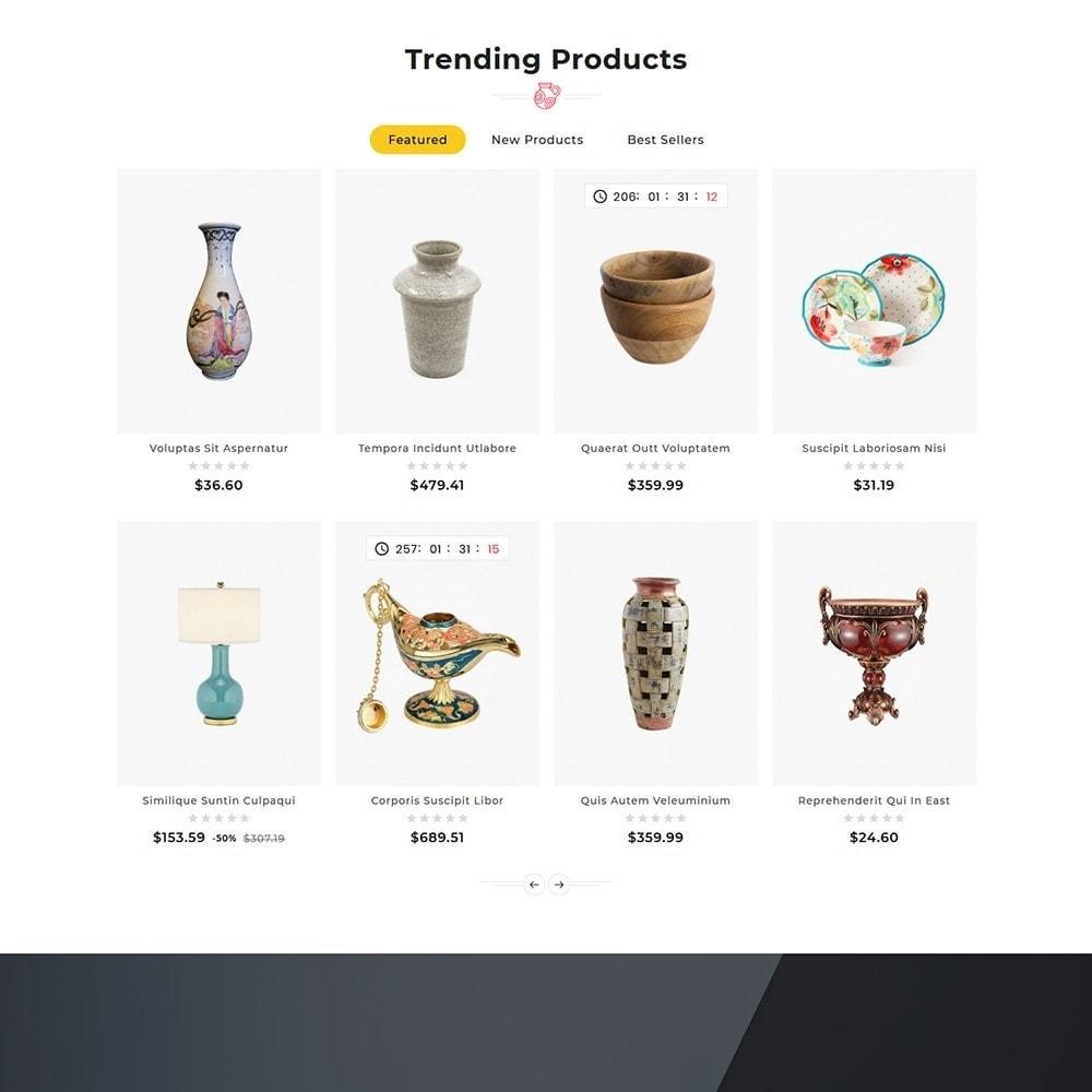 theme - Home & Garden - Crafting - Home Decor - 3