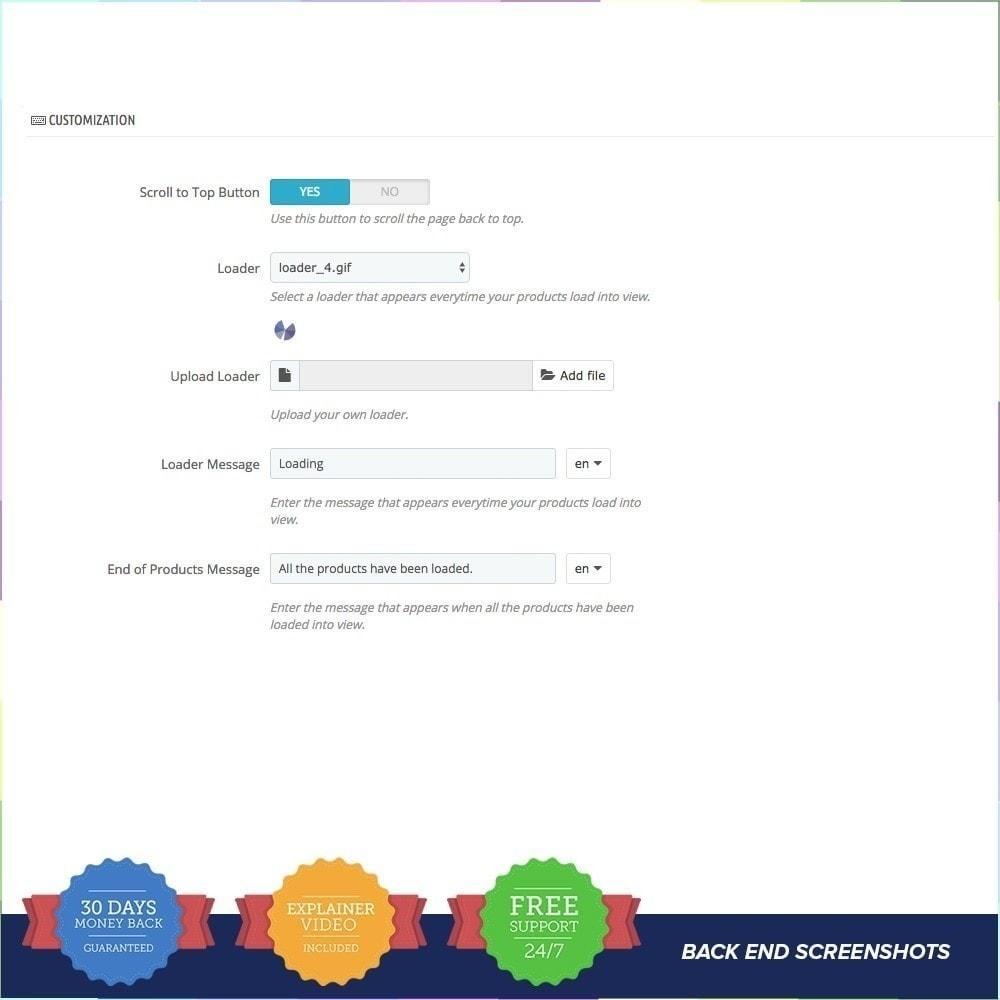 module - Herramientas de navegación - Pergamino Infinito PRO - 9