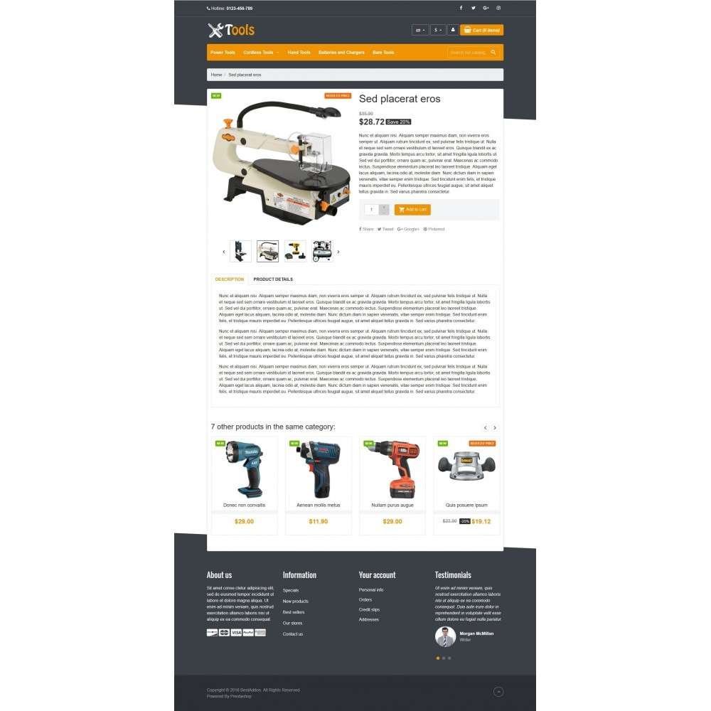 theme - Home & Garden - VP_Tools Store - 4