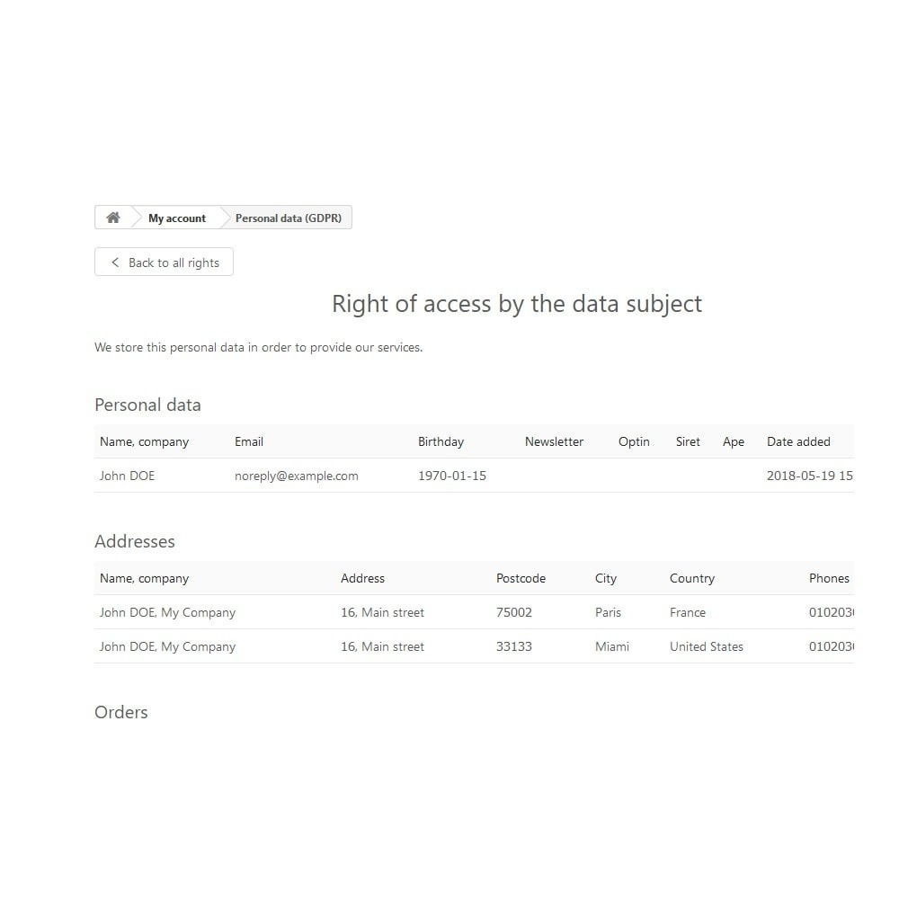 module - Legal - M4 GDPR Compliance Toolkit - 2