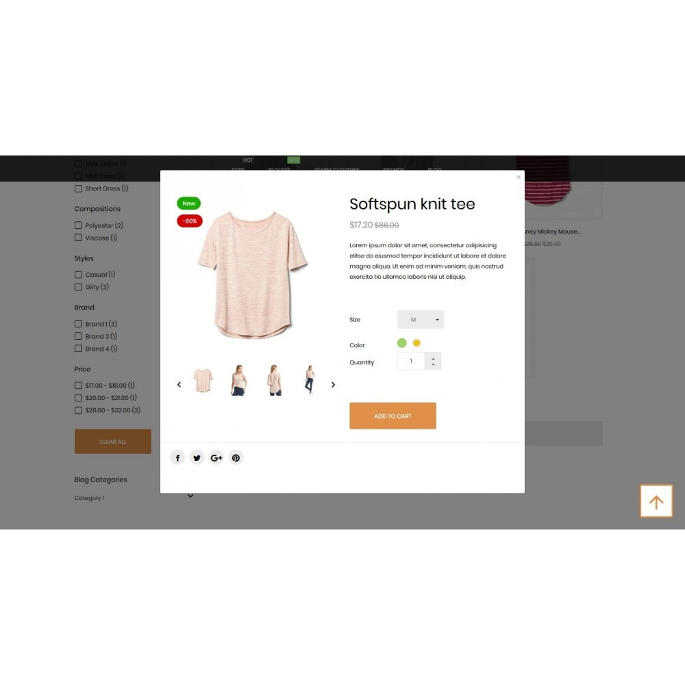 theme - Fashion & Shoes - Akonit Fashion Store - 10