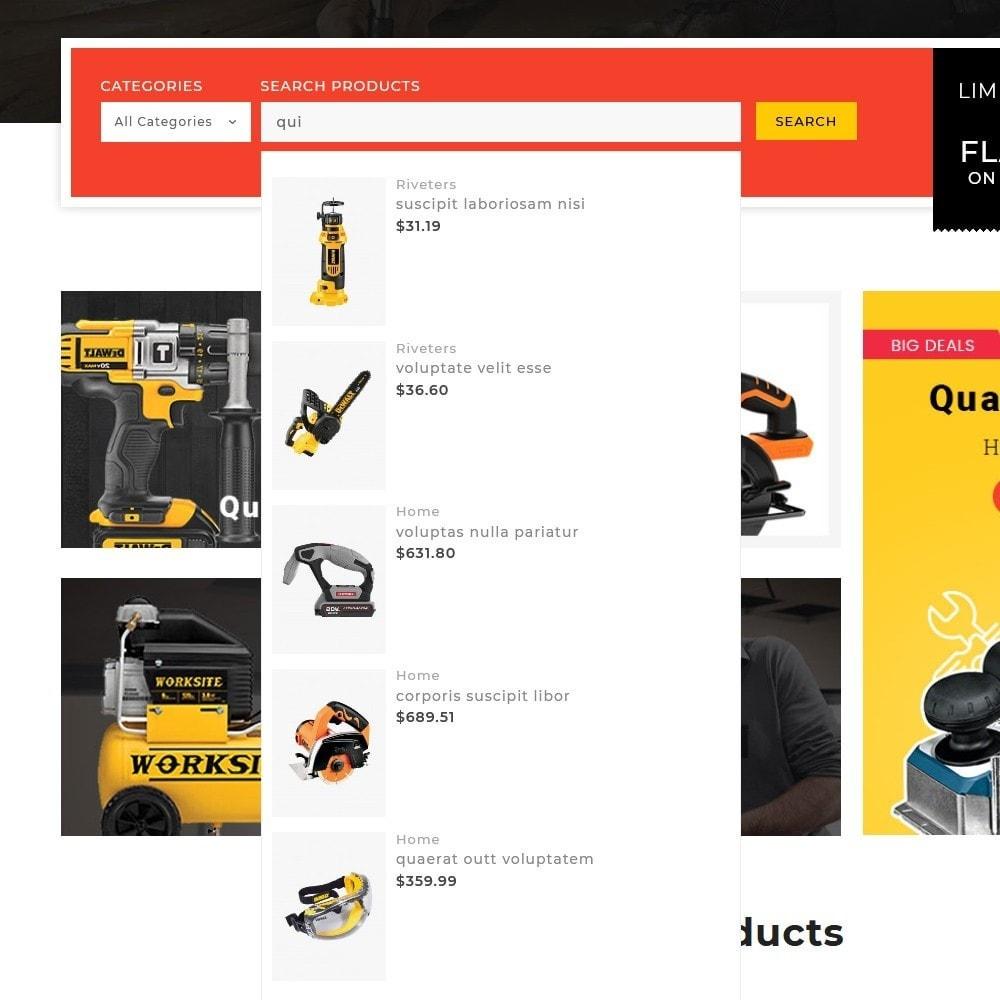 theme - Hogar y Jardín - Tools Equipment - 12