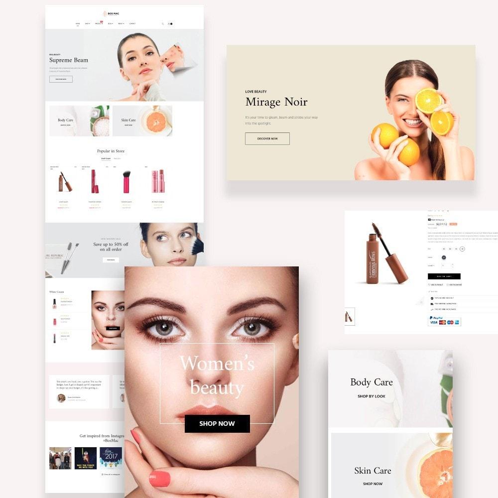 theme - Health & Beauty - Bos Mac - 4