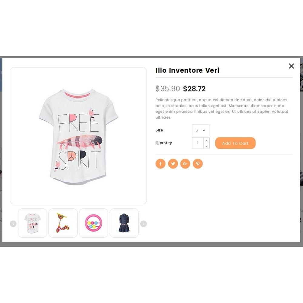theme - Bambini & Giocattoli - Kidsland Store - 7
