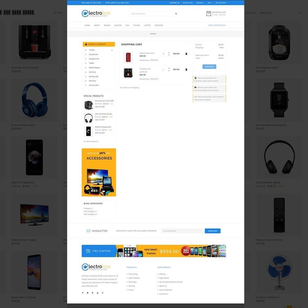 theme - Elektronik & High Tech - Electrobox – Multipurpose Electronics Store - 4
