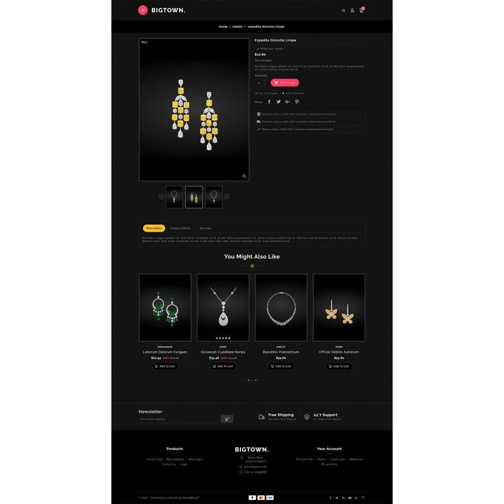 theme - Jewelry & Accessories - BigTown Jewelry Imitation - 5