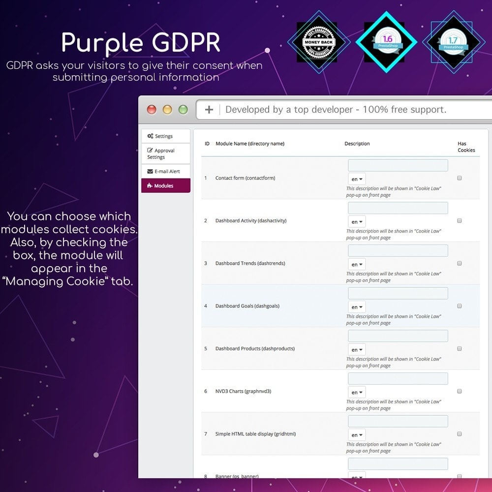 module - Legal - Purple GDPR - 4