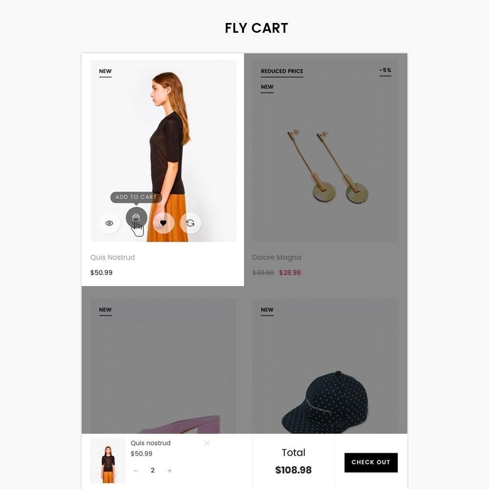 theme - Fashion & Shoes - Minion - Fashion Store - 6