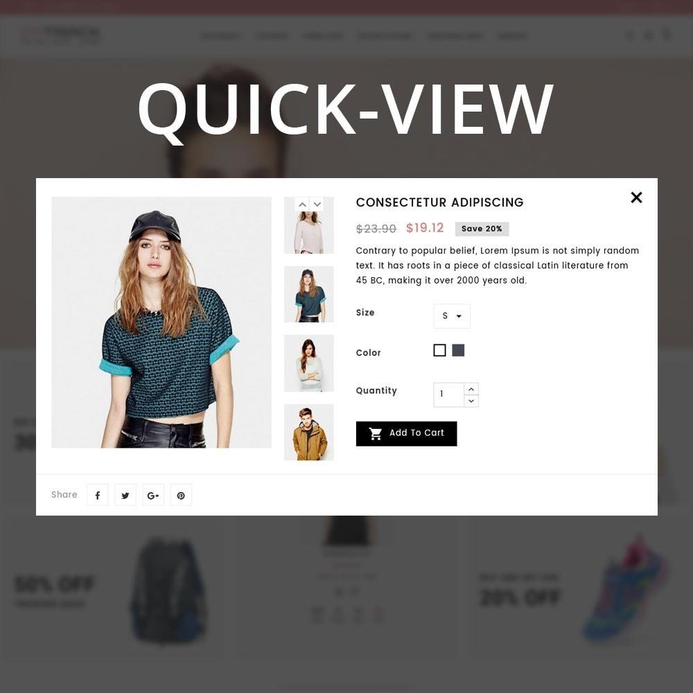 theme - Fashion & Shoes - OnTrackFashion - The fashion Hub - 13