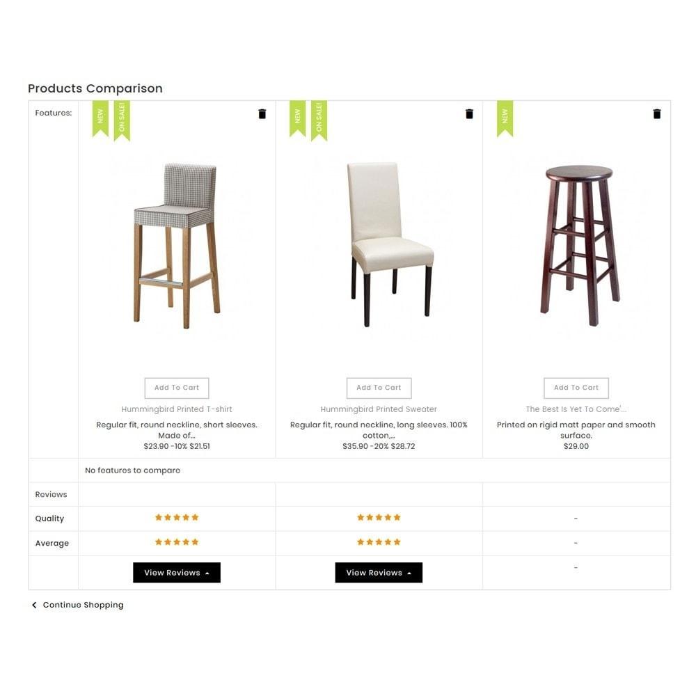 theme - Maison & Jardin - Furnique Store - 9