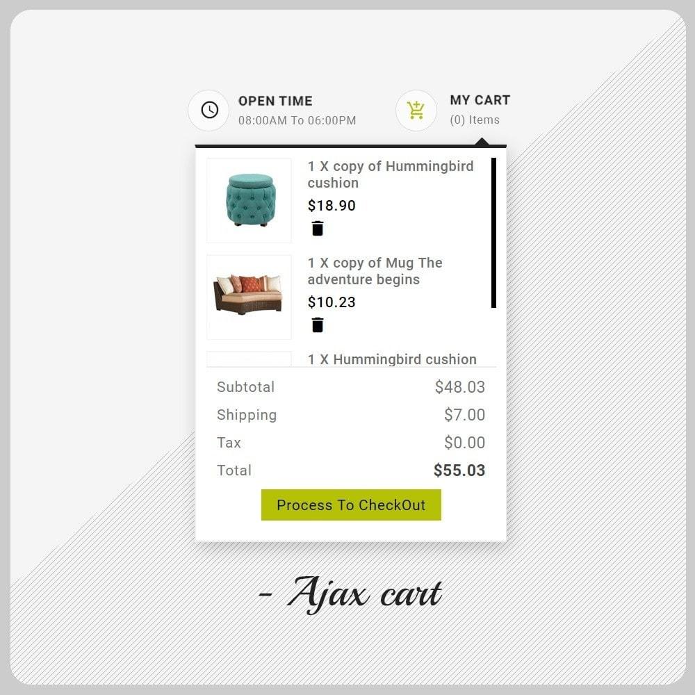 theme - Casa & Jardins - Mueble– Furniture Boots Large Shop - 7