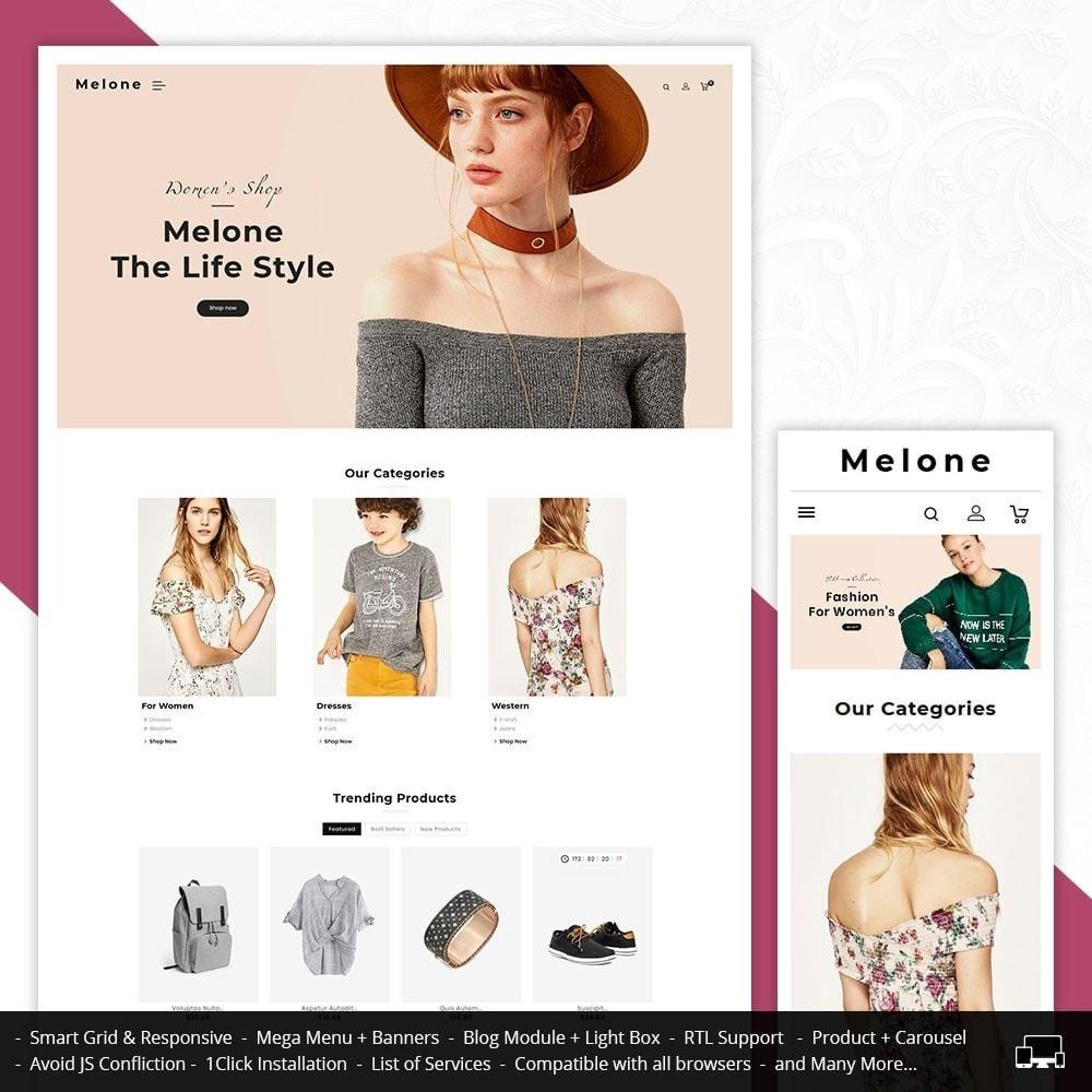 8cebe1fde2ab theme - Fashion & Shoes - Melone Fashion Brand - 1