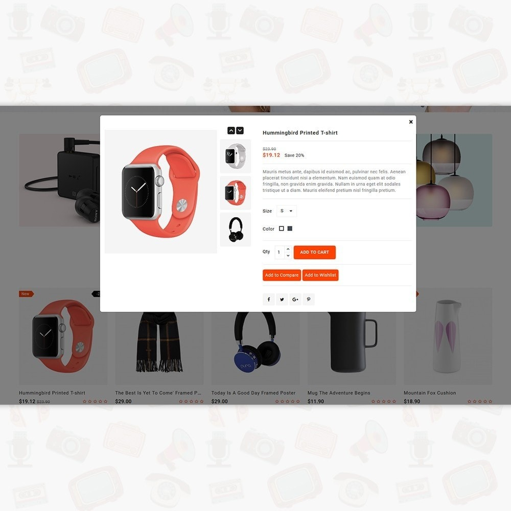 theme - Elektronik & High Tech - Flippoint - The Best Multi Store - 7