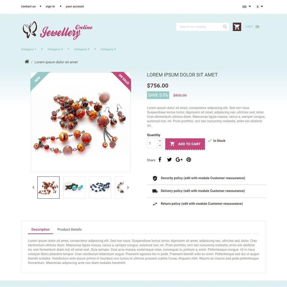 theme - Bijoux & Accessoires - JwelleryOnline - 3